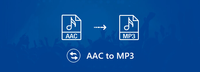 Aac to mp3 converters
