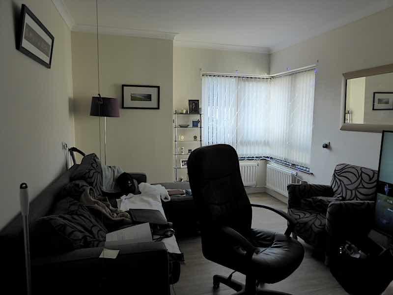 sheltered accommodation - comfortable lifestyle
