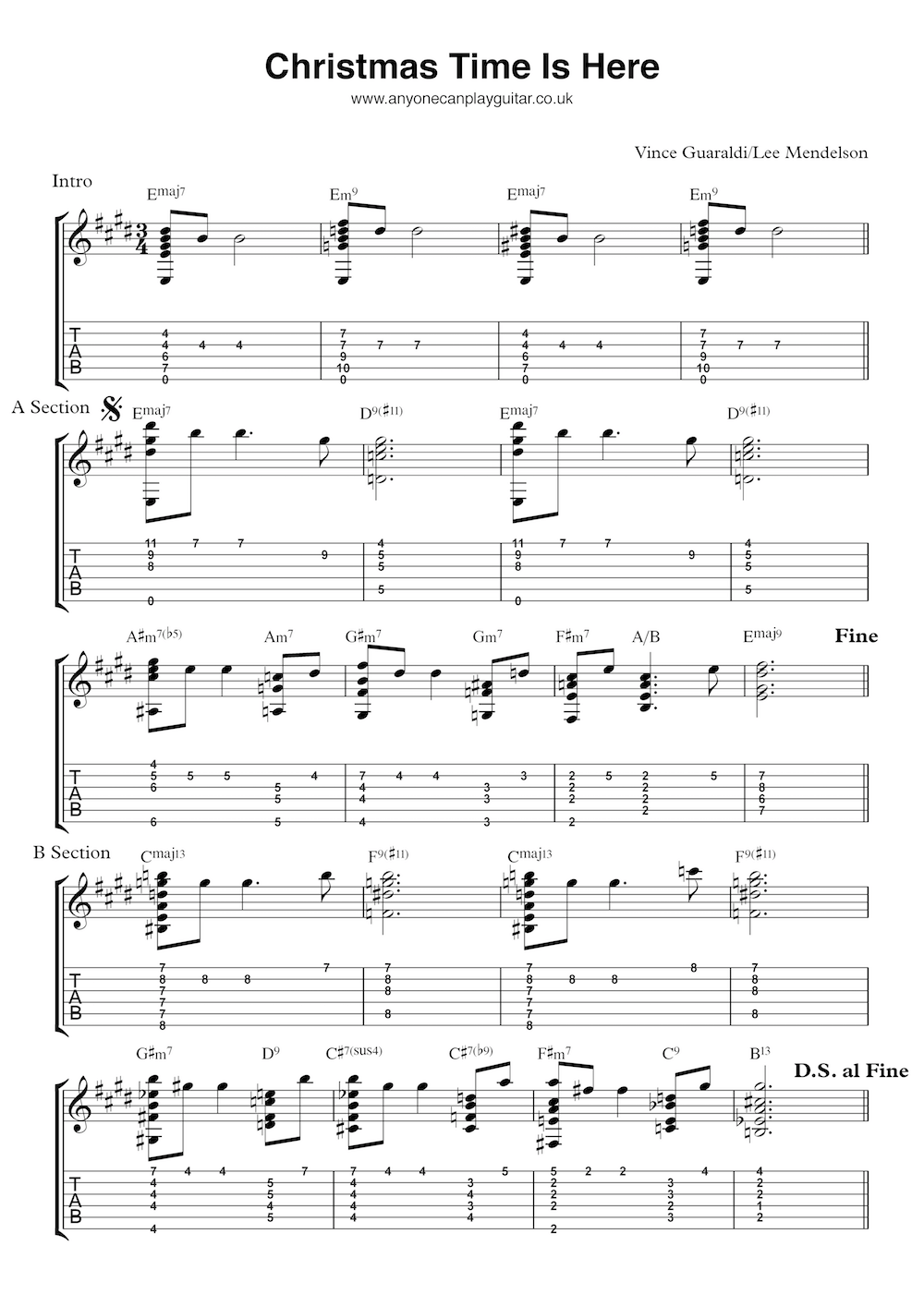 Lead Guitar Chords Pdf Tomburorddiner