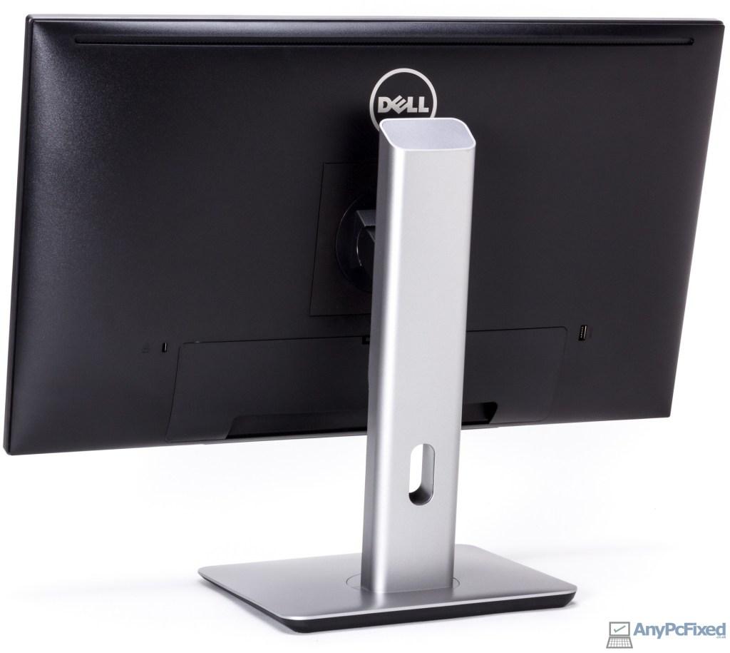 Dell Ultrasharp U2515H - Front