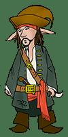 PoZ le pirate