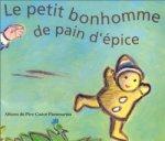 Le Petit bonhomme de pain d'épice - Père Castor