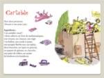 Cartable, une Histoire minute de B. Friot