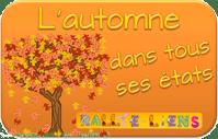 Rallye-liens L'automne - La Classe des gnomes d'Anyssa
