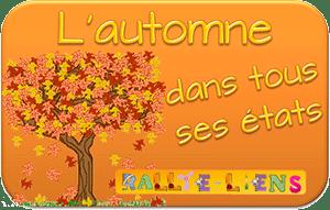 Rallye-liens - L'automne