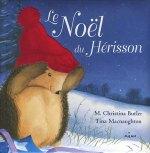 Le Noël du hérisson - exploitation d'album