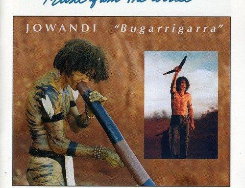 Jowandi - Winnawal Burru