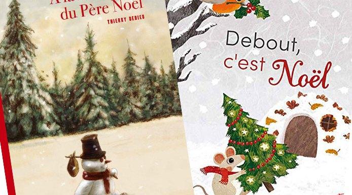 Albums de Noël 2018