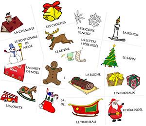 L'imagier de Noël des PoZ
