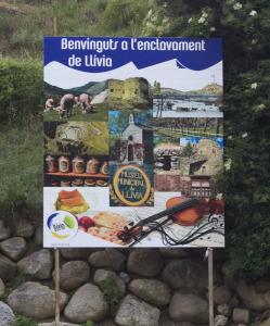 Enclave of Llivia