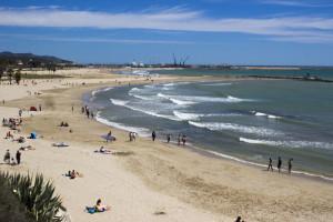 Vilanova Beach