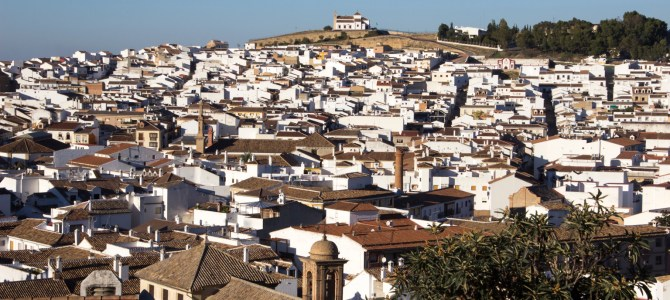 Antequera – the heart of Andalusia
