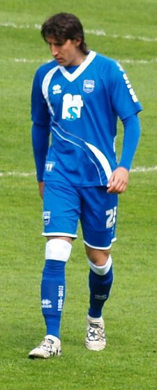 Francisco Sandaza