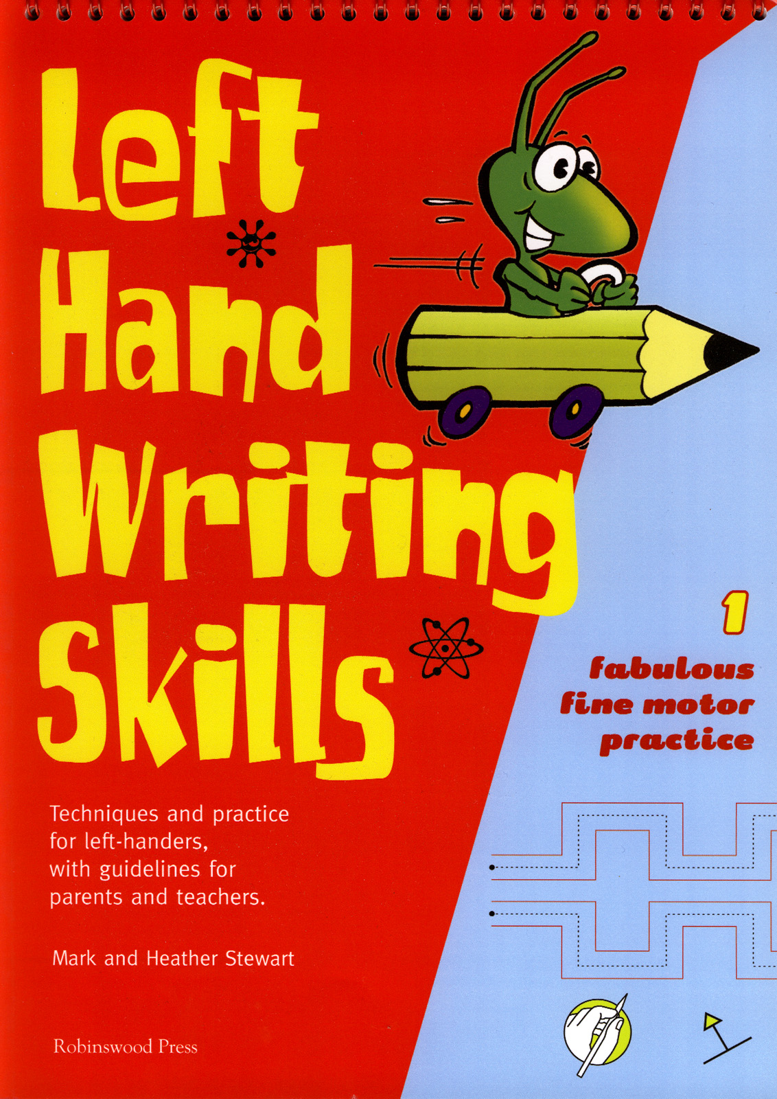 Left Handed Images For Publication
