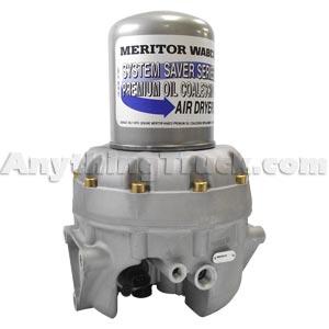 Meritor Wabco S System Saver Plus Air Dryer