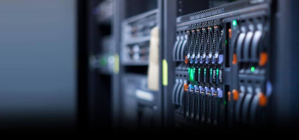 Wordpress web hosting servers