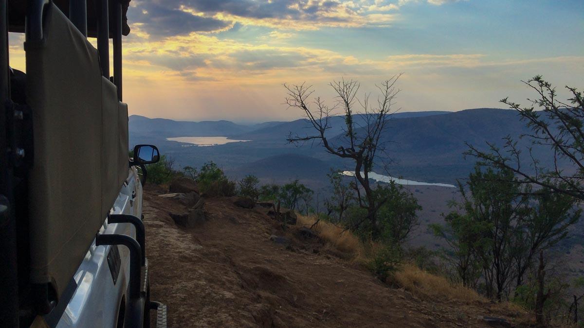Why you should visit Pilanesberg