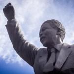 Happy 100th, Mr Mandela!