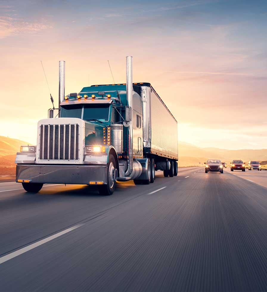 The Anzalone Law Offices | Tractor Trailer Accidents