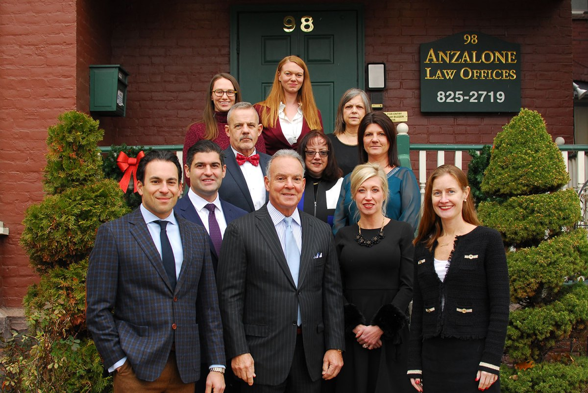 Anzalone Law Offices