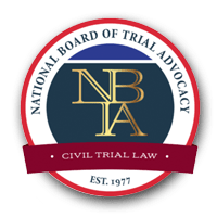 National Board of Trial Attorneys   Jamie J. Anzalone
