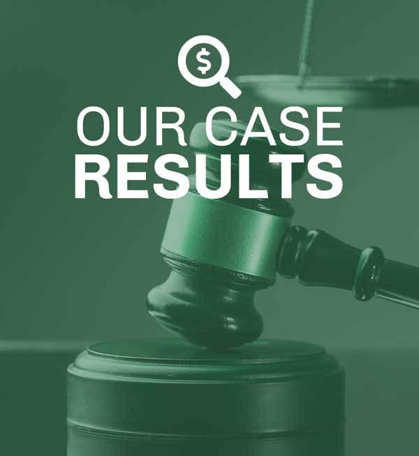 Case Results | Anzalone Law Offices, LLC