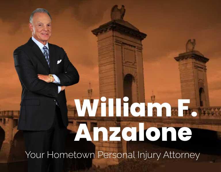 Bill Anzalone   Anzalone Law Offices, LLC   Personal Injury Attorneys