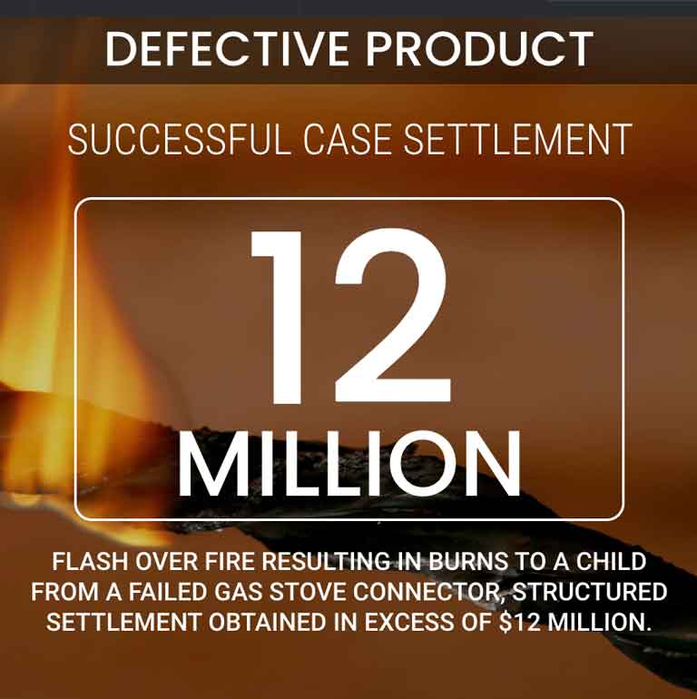 Defective Product | Anzalone Law Offices, LLC | Personal Injury Attorneys