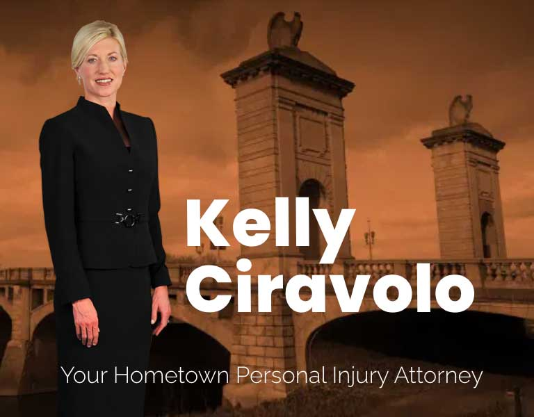 Kelly Ciravolo | Anzalone Law Offices, LLC | Personal Injury Attorneys