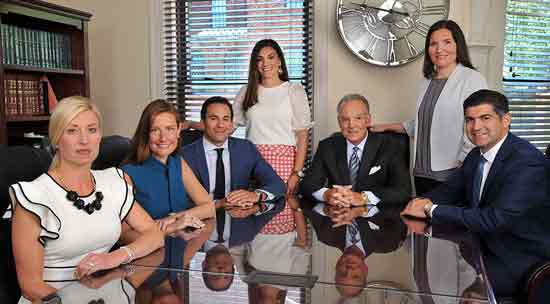 Our Team | Anzalone Law Offices, LLC | Personal Injury Attorneys
