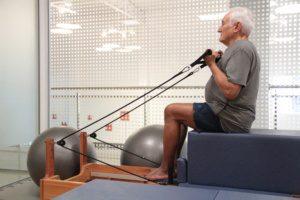 pilates terza età