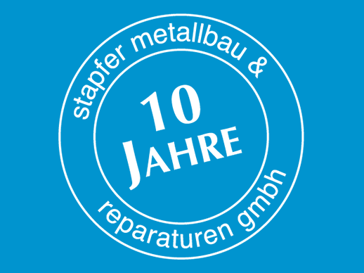 stapfer metallbau
