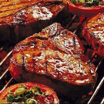 BBQ-arrangementen: BBQ Party B