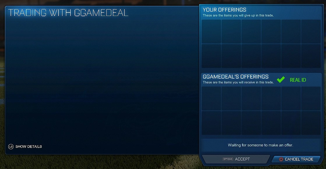 Safe Rocket League Trading On Check Timely