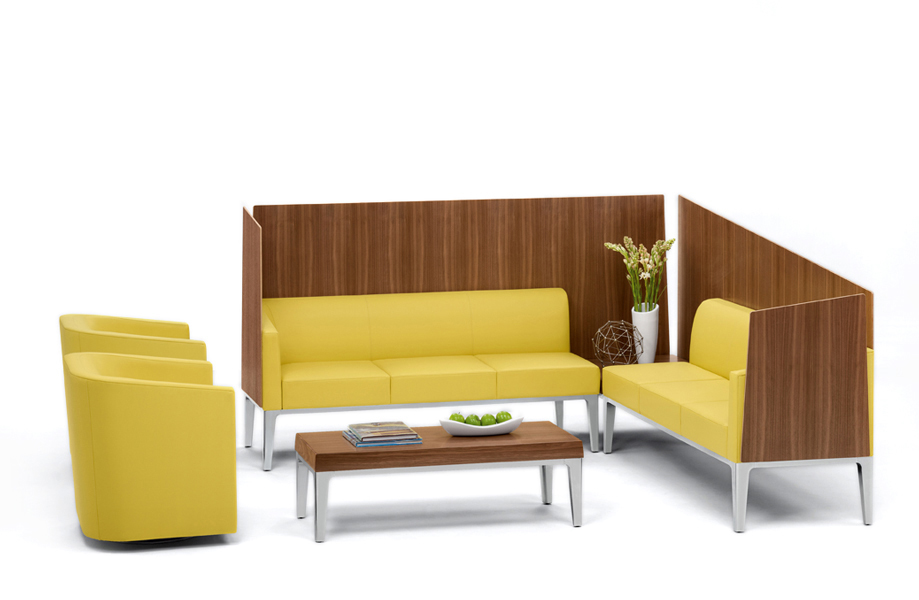 Domo Modular Seating Arenson Office Furnishings