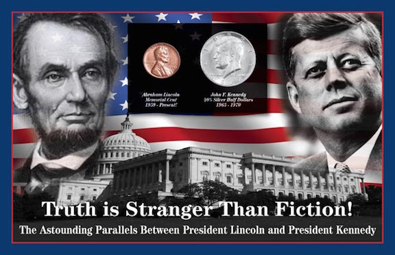 Image result for lincoln kennedy