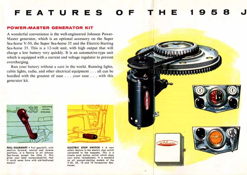1958-OMC-Generator-Option