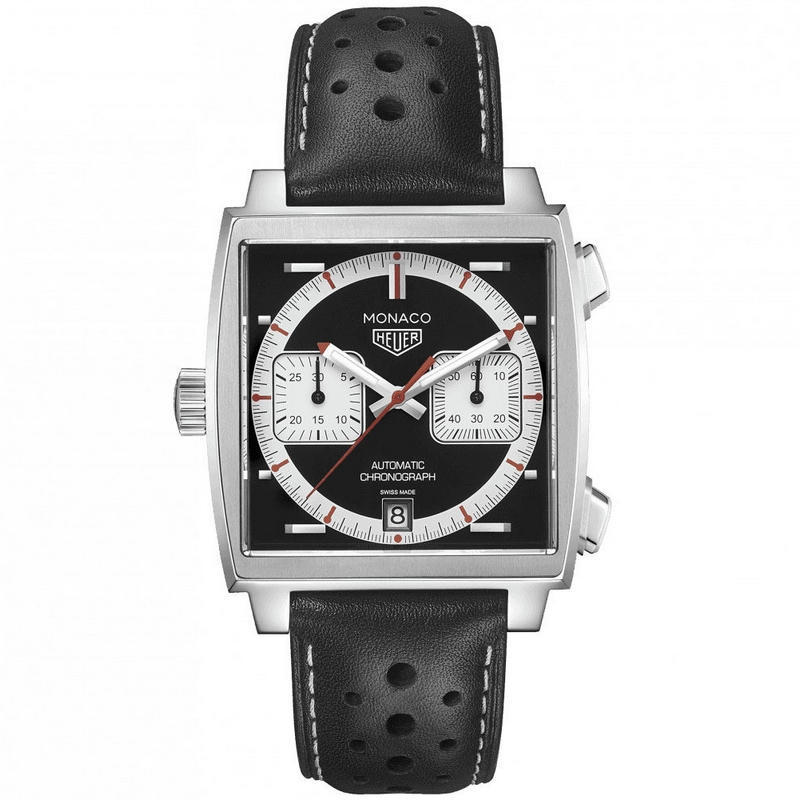 Replica TAG Heuer Monaco 1999-2009 Edition 50th Anniversary CAW211Y.FC6469