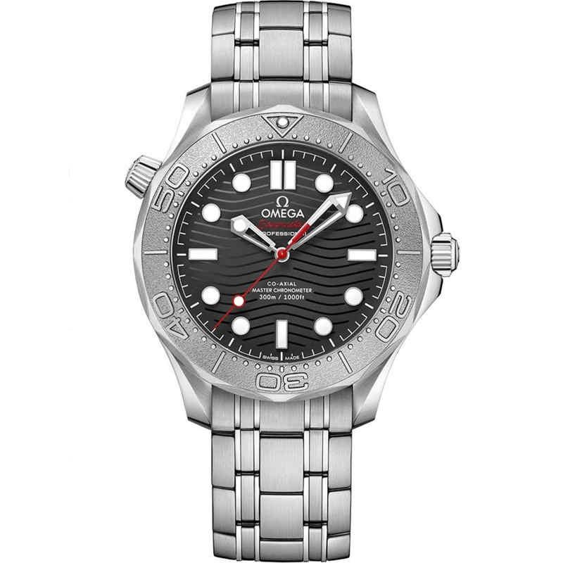 Replica Omega Seamaster Diver 300M Nekton Edition 210.30.42.20.01.002