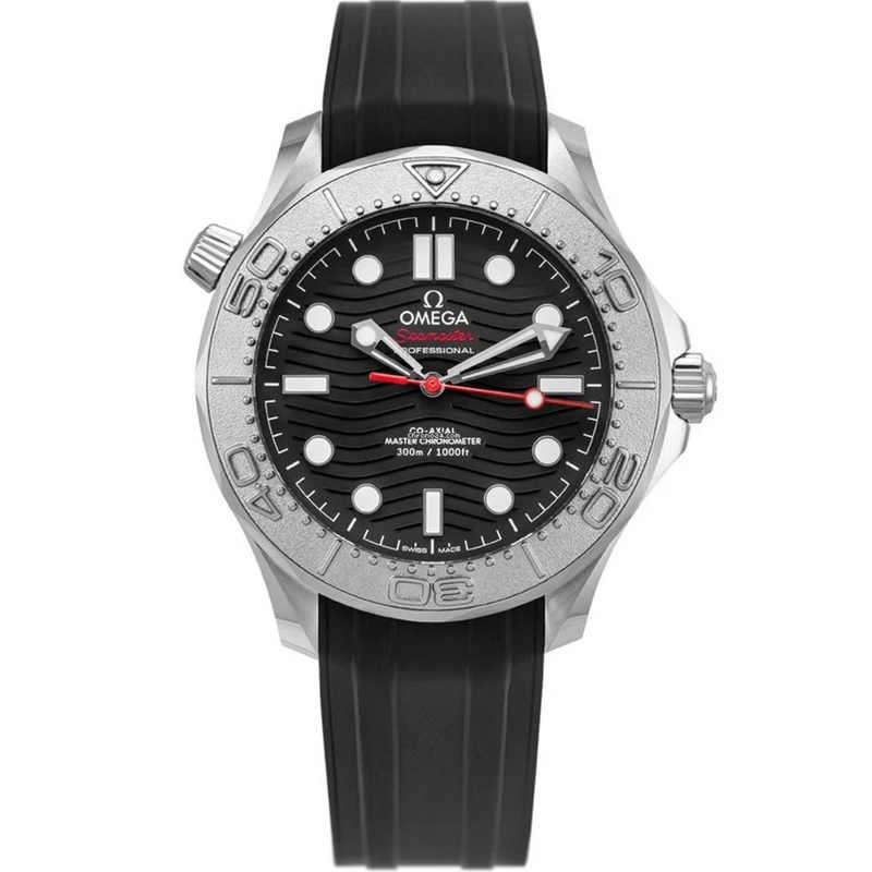 Replica Omega Seamaster Diver 300M Nekton Edition 210.32.42.20.01.002