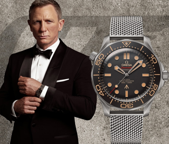 Best Cheap Omega Seamaster Diver 300M Replica Watches