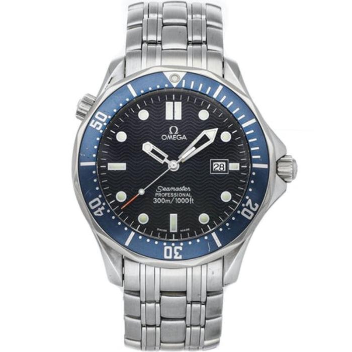 Replica Omega Seamaster Professional James Bond 300M 2541.80.00