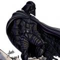 Fanart de Star Wars - Dark Vador - ombrage