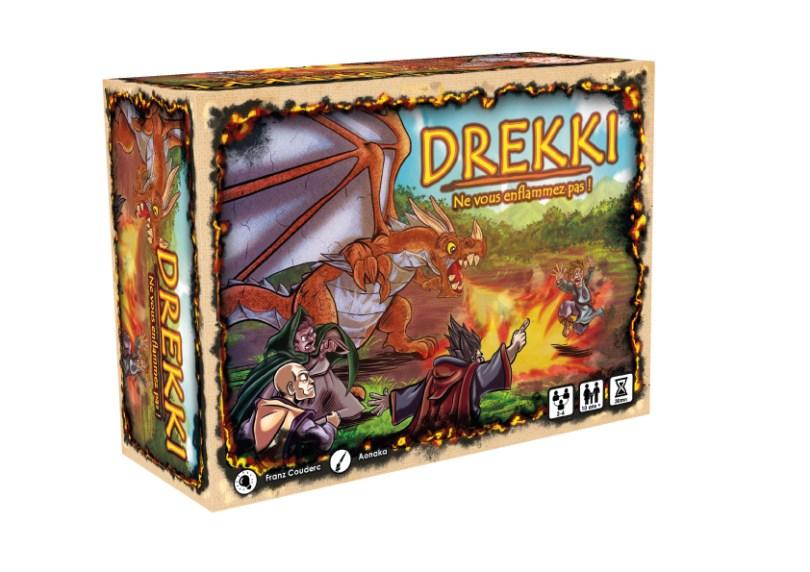 Lud'Act - Drekki - Boite 02