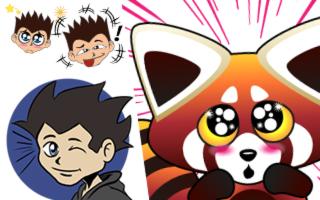 Aonaka - Smileys, emoji ou emoticone