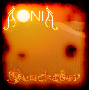 Aonia Sunchaser EP