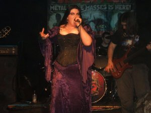 Metal To The Masses - Nuneaton 09/04/11