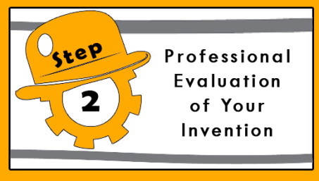 Invention Assessment Step 2