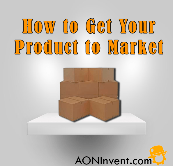 how to market your invention