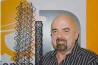 larry holding isotruss
